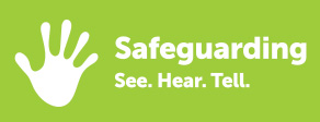 SafeGuarding-Homepage